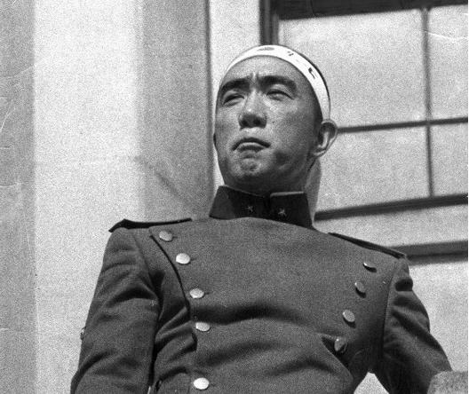 11・25「楯の会」事件から48年(上)三島由紀夫と沖縄返還 | 花 瑛 塾